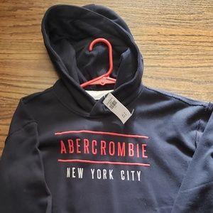Abercrombie Boy's hoodie Size 11/12